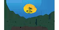 Palmeras Beach Hotel Logo